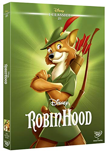 Robin Hood Collection 2015