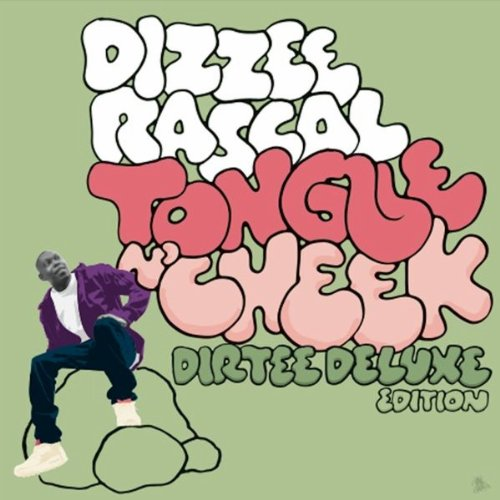 Dizzee Rascal Featuring Calvin Harris and Chrome  - Dance Wiv Me