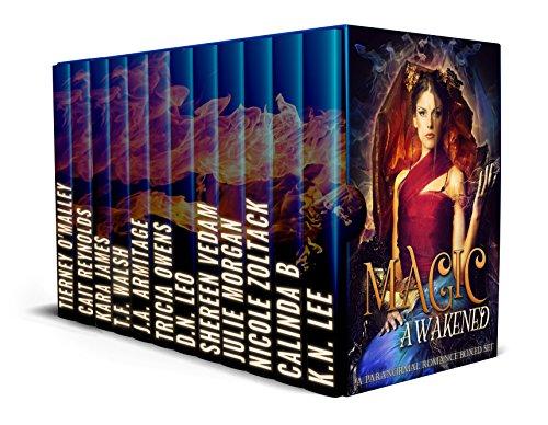 magic-awakened-a-paranormal-romance-boxed-set-english-edition