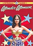 Wonder Woman : L'intégrale Saison 1 - Coffret 5 DVD