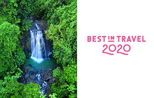 Lonely Planet's Best in Travel 2020 - Anglais Img 1 Zoom