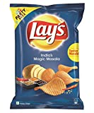 #2: Lay's  Potato Chips - India's  Magic Masala (Party Pack) - 177 gm  Pack