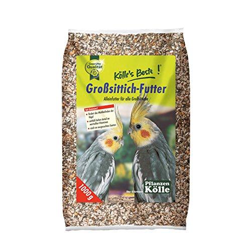 �sittich-Futter, 1000 g ()