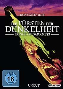 Die Fürsten der Dunkelheit (Uncut)