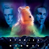 Stories From Norway: Northug [Explicit]