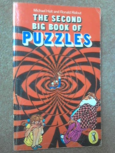 The second big book of puzzles