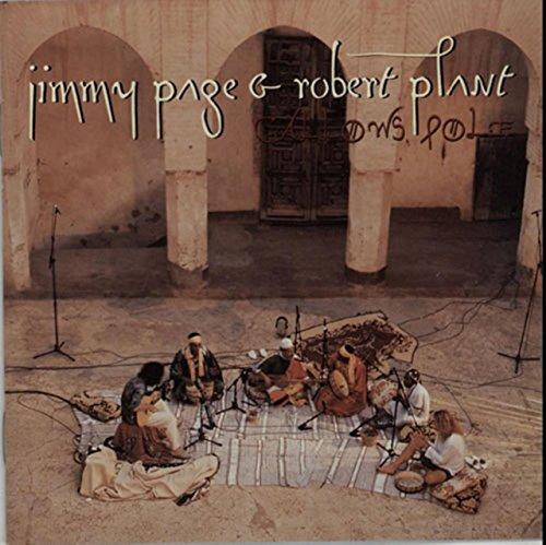 Gallow's pole (#856541-2, & Robert Plant)