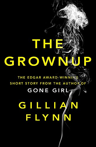 The Grownup Cover Image