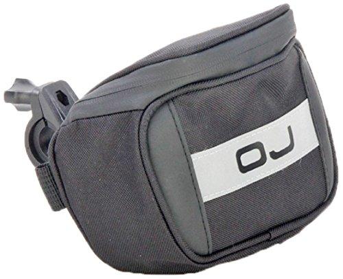 OJ M158 Front Pocket, Nero