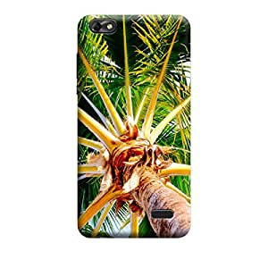 Ebby Premium Printed Back Case Cover With Full protection For Huawei Honor 4C (Designer Case)
