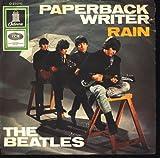 Paperback Writer [Vinyl Single]