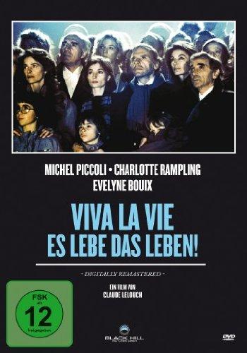 Bild von Viva la vie - Es lebe das Leben