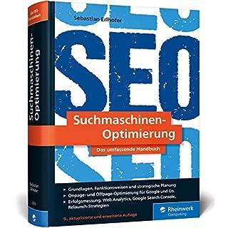 Suchmaschinen-Optimierung: Über 1.000 Seiten Praxiswissen und Profitipps zu Google & Co. »Das SEO-Standardwerk« (t3n)