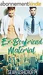 Ex-Boyfriend Material (English Edition)