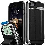 Die besten Vena Wallet Iphone Hüllen - iPhone 8Wallet Case, iPhone 7Wallet Case, VENA [vcommute] Bewertungen