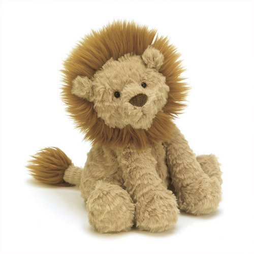 Image of Jellycat Fuddlewuddle Lion - Medium by Jellycat