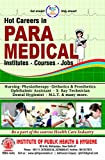 Careers in Para Medical