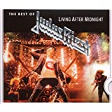 Best of / Living After Midnight by Judas Priest (2008-04-29)
