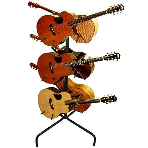 String Swing cc52e E-Gitarre Baum Rack