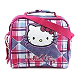 Hello Kitty 16327 Borsa Da Spiaggia, Multicolore