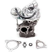 Gowe turbocompressore per K045304988001553049700015Turbo Turbocompressore per Audi A4A6Volkswagen Passat Upgraded 1.8L 1.8T 210hp Gazzetta Cuscinetto turbina