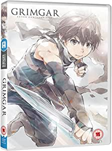 Grimgar Ashes and Illusions - Standard (DVD)