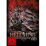Hellsing Ultimative OVA Vol. 8