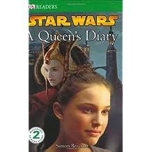 A Queen's Diary (DK Reader - Level 2)