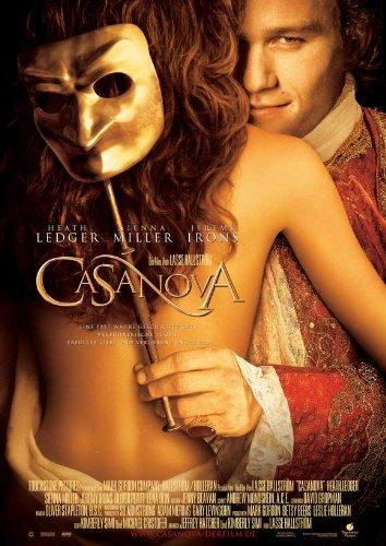 Casanova Plakat Movie Poster (27 x 40 Inches - 69cm x 102cm)...
