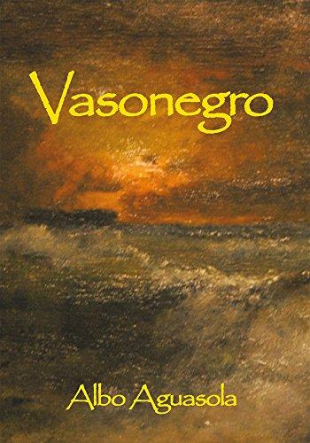 Vasonegro por Albo Aguasola