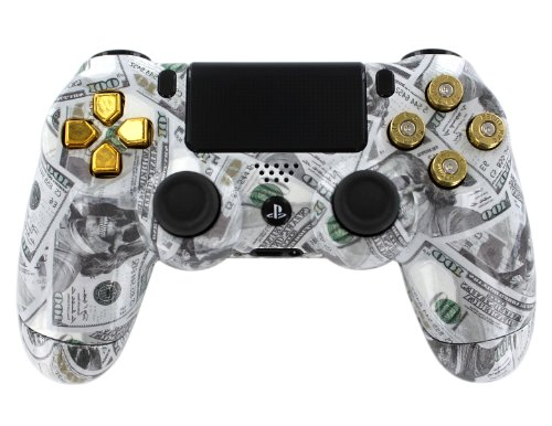 dead-presidents-w-real-gold-9mm-bullet-buttons-ps4-custom-modded-controlle