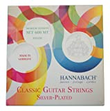 Hannabach 652257.0 - Cuerdas para guitarras