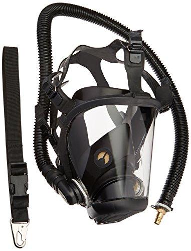 Preisvergleich Produktbild SAS supplied-air Fullface Atemschutzmaske – opti-fit Multi Atemschutzmaske – Kleine