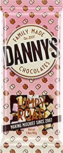Danny's Lumpy Road, 40g, pack of 15