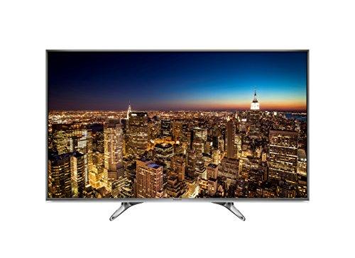 Preisvergleich Produktbild Panasonic TX-40DXW654 100 cm (40 Zoll) Fernseher (4K Ultra HD, Quattro Tuner, Smart TV)