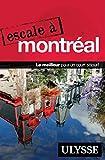 Telecharger Livres Escale a Montreal (PDF,EPUB,MOBI) gratuits en Francaise