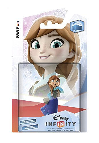 Disney Infinity - Figur 'Anna' (alle Systeme) - [Xbox 360]