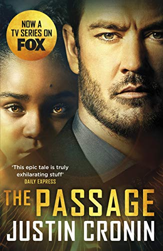 The Passage (The Passage Trilogy Book 1) (English Edition)