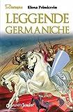 Image de Leggende germaniche (Mitologica)