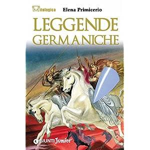Leggende germaniche (Mitologica)