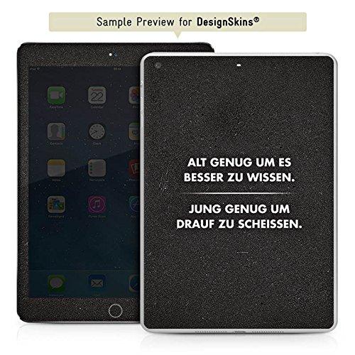 apple-ipad-mini-4-case-skin-sticker-aus-vinyl-folie-aufkleber-spruche-statement-schwarz