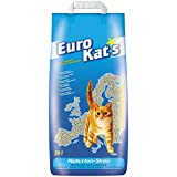 EuroKat's | Naturton Streu | 20 l