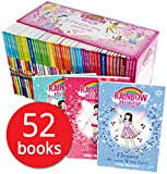 Picture Of A Year of Rainbow Magic Boxed Collection - 52 Books