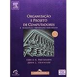Organização E Projeto De Computadores (Em Portuguese do Brasil)