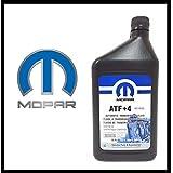 Original Mopar Transmission automatique Huile automatikgetriebeöl ATF + 4Contenu 946ml