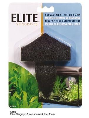 Elite Filter replacement Filter Pad