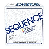 Sequence Board Game in Deluxe Tin