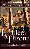 #10: The Emblem Throne (Runes of Issalia Book 2)