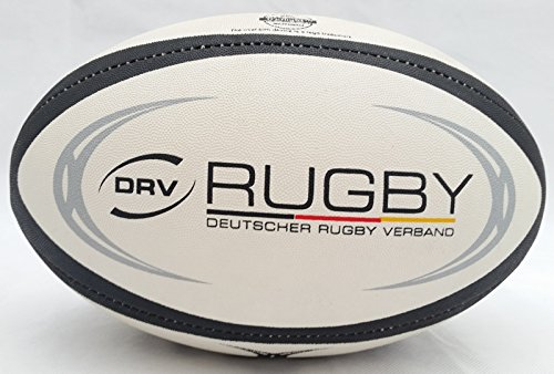 Gilbert Rugby Ball - Dimension Matchball Deutschland (DRV)