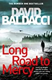 Long Road to Mercy (Atlee Pine series, Band 1)